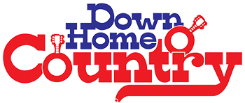 Down Home Country logo