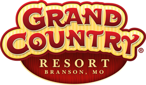 Grand Country Music Hall Logo